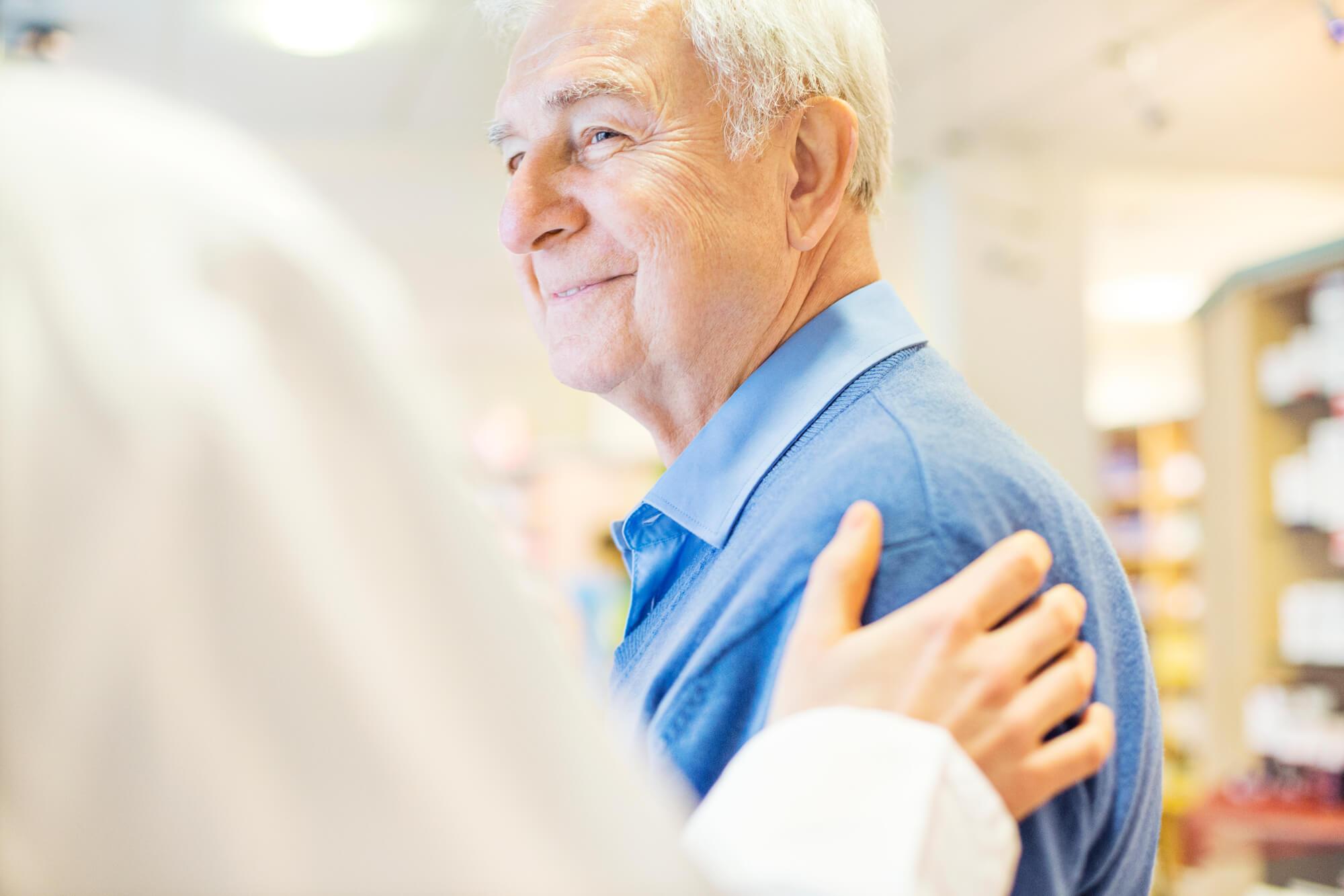 Diabetiker-Service als Leistungen für Therapeuten