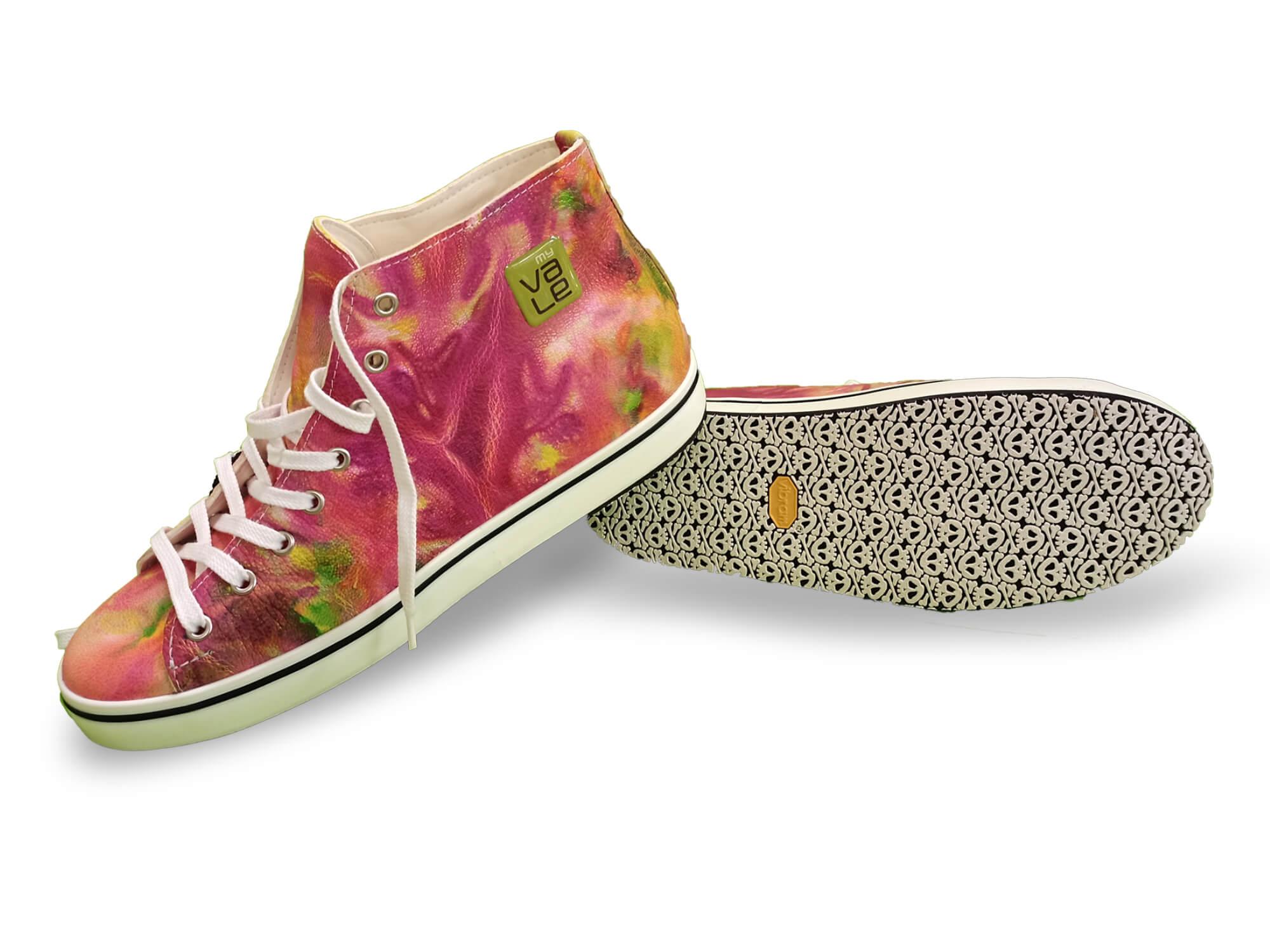 Orthopädische-Sneaker